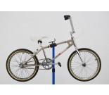 """1980s Mongoose BMX Racing Bicycle 11"""""""