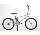 1990s Mongoose Chrome BMX Racing Bicycle 11""