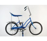 1970s Mossberg Chopper Kids Bicycle 13""
