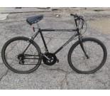 1986 Mountain Dew Columbia Mountain Bicycle