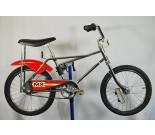 1979 Sears Roebuck NFL Free Spririt MX Bicycle