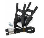 ATB Toe Clip and Strap Set - By Avenir For Sale Online