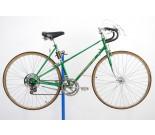 1970s Peugeot Mixte Road Bicycle 52cm
