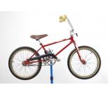 "1980s AMF BMX Bicycle 11"" Frame"