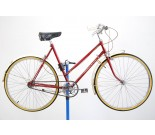 """1955 Phillips Sports Step Through 3 Speed Bicycle 22"""""""