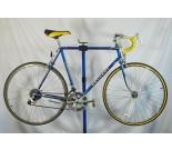 Peugeot Blue Road Bicycle