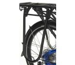 ICE Recumbent Tricycle Suspension Rack Sides