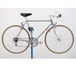 1986 Raleigh USA 460 Aluminum Road Bicycle 54cm