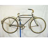 1920's Rex Cycle Works Motorbike Bicycle