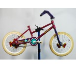 1992 Roadmaster Princess Jasmine Kids Bicycle