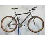 Salsa Ala Carte Columbus Steel Mountain Bike