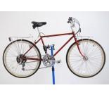 1982 Schwinn Sidewinder Mountain Bicycle