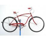 """1956 Schwinn 3 Speed Lightweight Bicycle 18"""""""