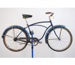 "1956 Schwinn American Middleweight Bicycle 18.5"""