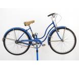 """1956 Schwinn American 2 Speed Bicycle 18"""""""