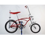 1996 Schwinn Apple Krate Reproduction Bicycle 13""
