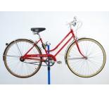 "1975 Schwinn Collegiate 3 Speed Bicycle 17"""
