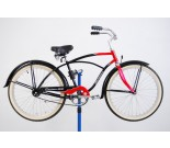 New 1996 Schwinn Cruiser SS Kids Bicycle 16""