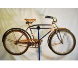 1920's Schwinn Excelsior Bicycle