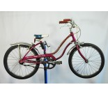 1970 Schwinn Sting-Ray Fair Lady Kids Bicycle