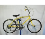 1974 Schwinn Fastback Kids Bicycle