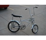 New Schwinn Grey Ghost Reproduction Bicycle