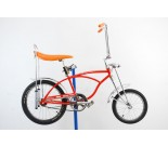 1999 Schwinn Orange Krate Chopper Bicycle 13""