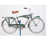 New 1995 Schwinn Phantom Reproduction Bicycle 18.5""