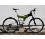 1998 Schwinn S Carbon Mountain Bicycle