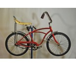 1970 Schwinn Junior Stingray Kids Bicycle