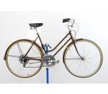 "1973 Schwinn Suburban Ladies Bicycle 21"""