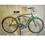 1955 Schwinn Tiger 3 Speed Bicycle