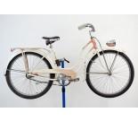 "1952 Schwinn World Bicycle 18"""