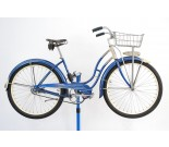 "1952 Schwinn B.F. Goodrich Coed Ladies Bicycle 18"""