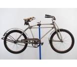 """Vintage Monark Silver King Bicycle 17.5"""""""