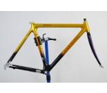 1996 Lemond Maillot Jaune Road Bicycle Frameset 54cm
