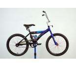 "Rand Spider Man Kids BMX Bicycle 11"""