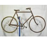 1890's Men's Wooden Rim Bicycle