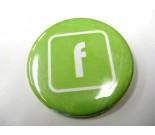 Trek Lime F Button