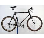 "1992 Univega Alpina Pro Mountain Bicycle 21"""