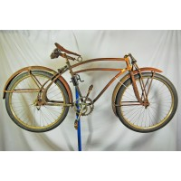 1939 Huffman Dixie Flier Bicycle