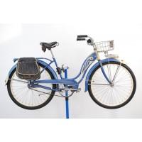 "1949 Schwinn Majestic Ladies Bicycle 18"""