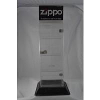 Vintage Zippo Display Case