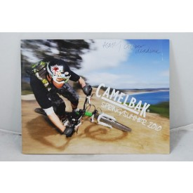 2010 Camelbak Spring / Summer Catalog