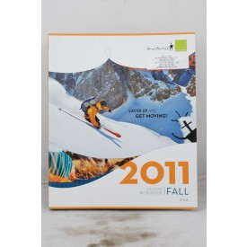 2011 SmartWool Fall Dealer Workbook