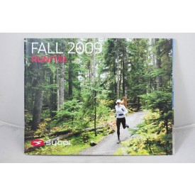2009  Sugoi Fall Run Tri Clothing Catalog