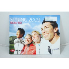 2009 Sugoi Spring Run / Tri Catalog