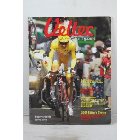 2009 Veltec Spring Buyer's Guide