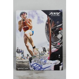 2009 Zoot Sports Spring Catalog