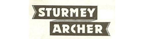 Sturmey Archer vintage bicycle parts | sturmey archer 3 speed trigger